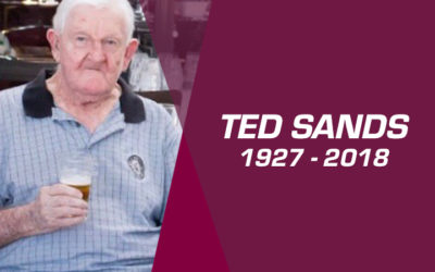 Vale Ted Sands