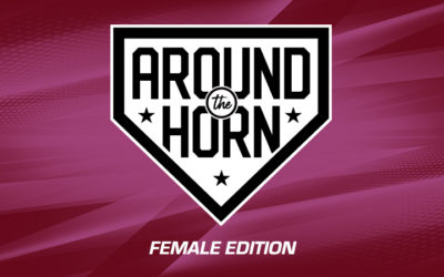 Around the Horn: Female Edition