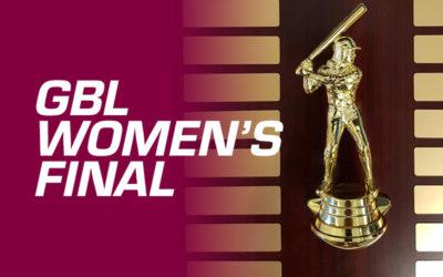 GBL Women's Finals.