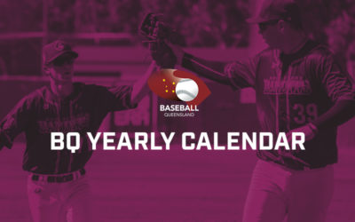 BQ 2019 Calendar