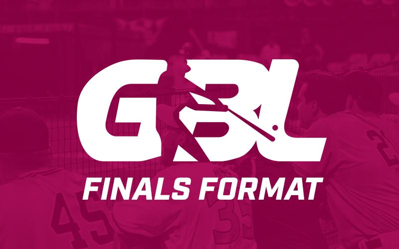 GBL Finals Format