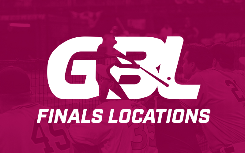 Locations confirmed for GBL Finals