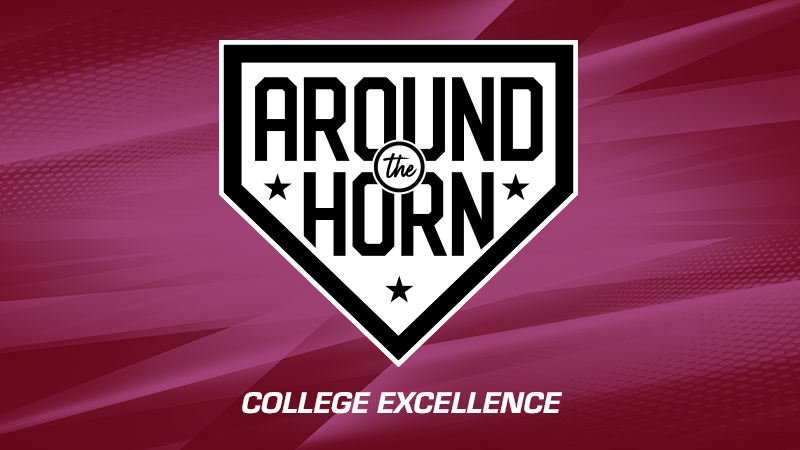Around the Horn: College Excellence