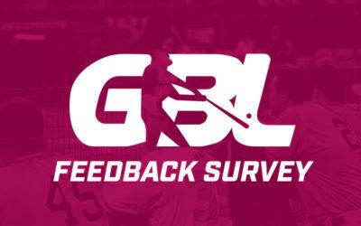 GBL Feedback Survey