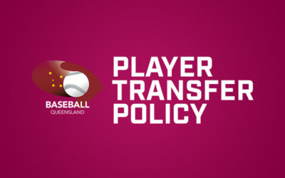 Player Transfer Policy
