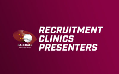 Recruitment Clinics Presenters