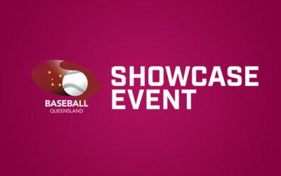 Showcase Event