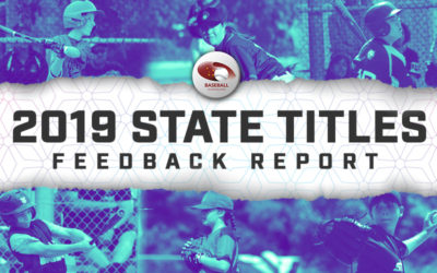 State Titles Feedback Report