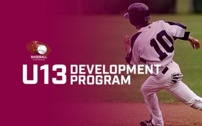 U13 Development Program