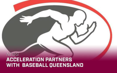 Acceleration Partners with Baseball Queensland