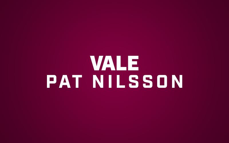 Vale Pat Nilsson