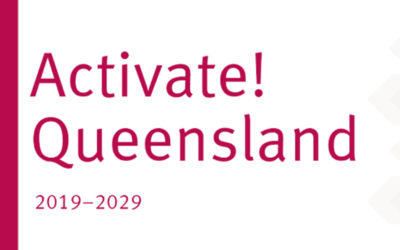 Activate Queensland Briefing Sessions
