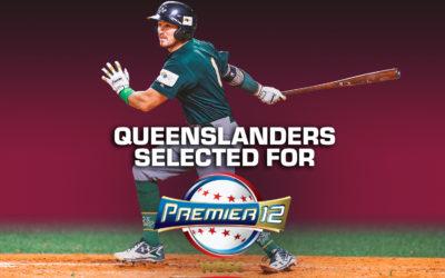 Queenslanders selected to represent Team Australia