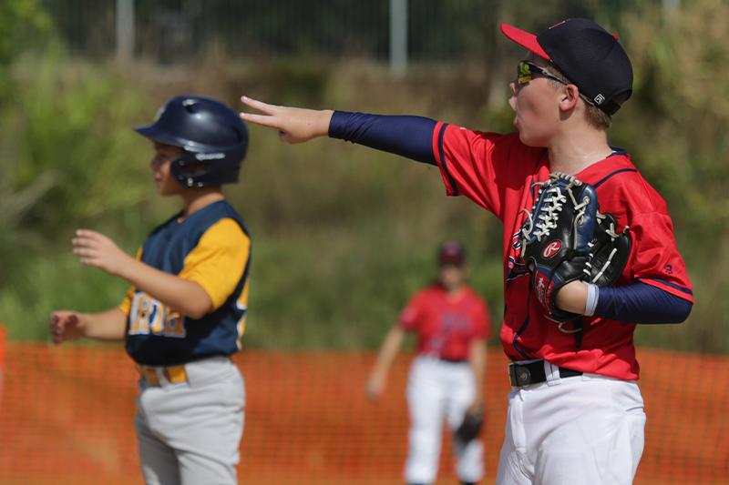 Baseball Australia Announce Dates for 2020 Australian Little League Championships