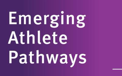 Activate Queensland: Emerging Athlete Pathways