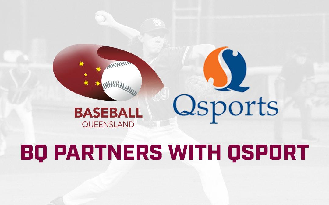 QSports Medicine Clinic partners with Baseball Queensland.