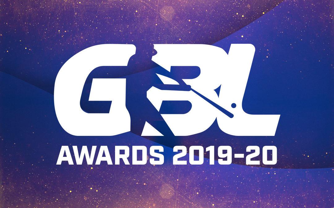 GBL 2019-20 Awards