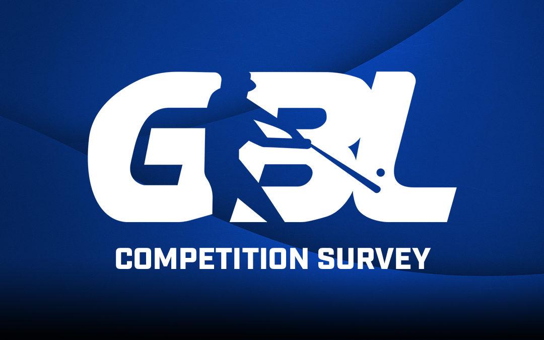 GBL end of season surveys