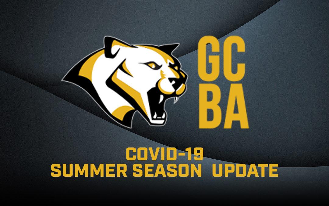 GCBA Season Concludes