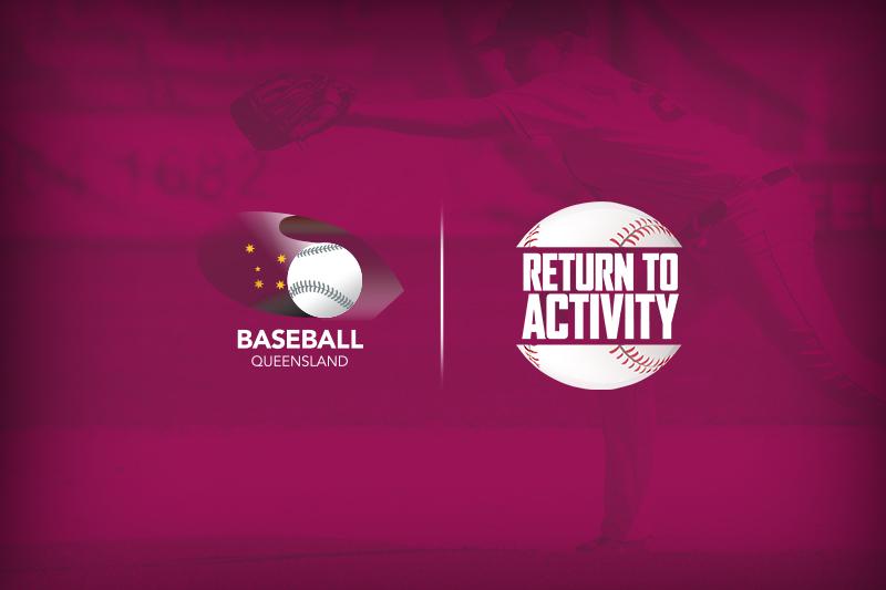 Baseball Queensland Prepares for Return to Activity