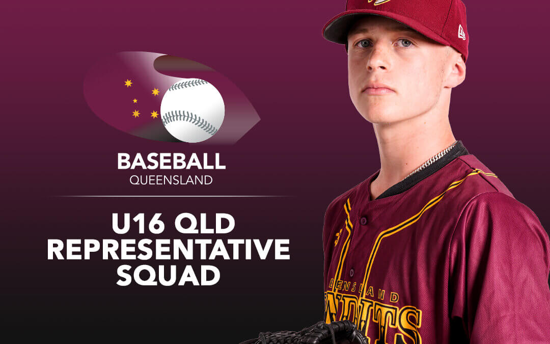U16 Queensland Representative Squad Announcement