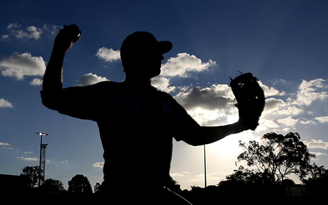 National Education Manager – Baseball Australia