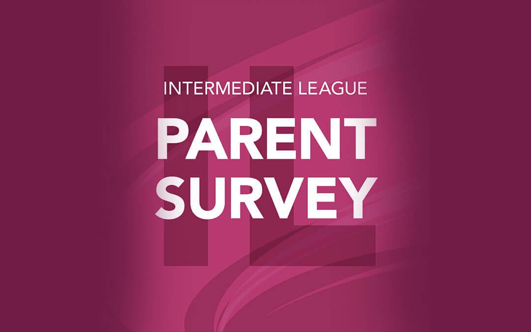 Intermediate League Survey