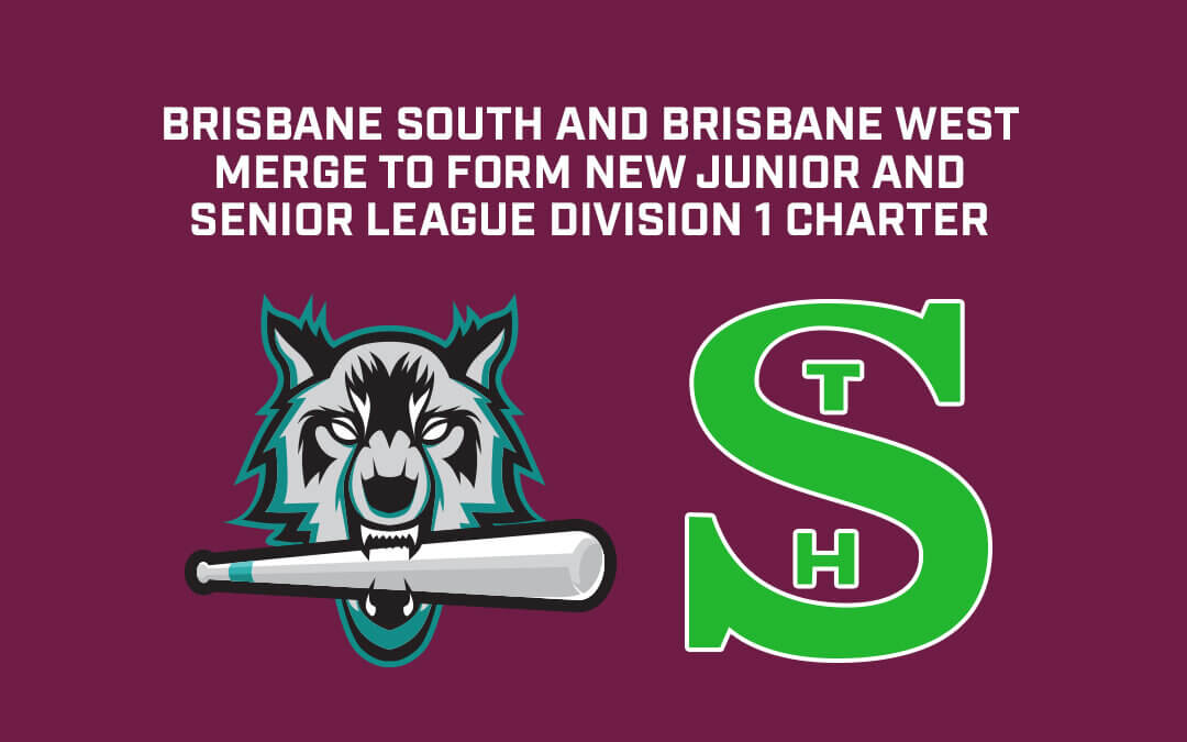 Brisbane South and Brisbane West Merge to Form New Junior and Senior League Division 1 Charter