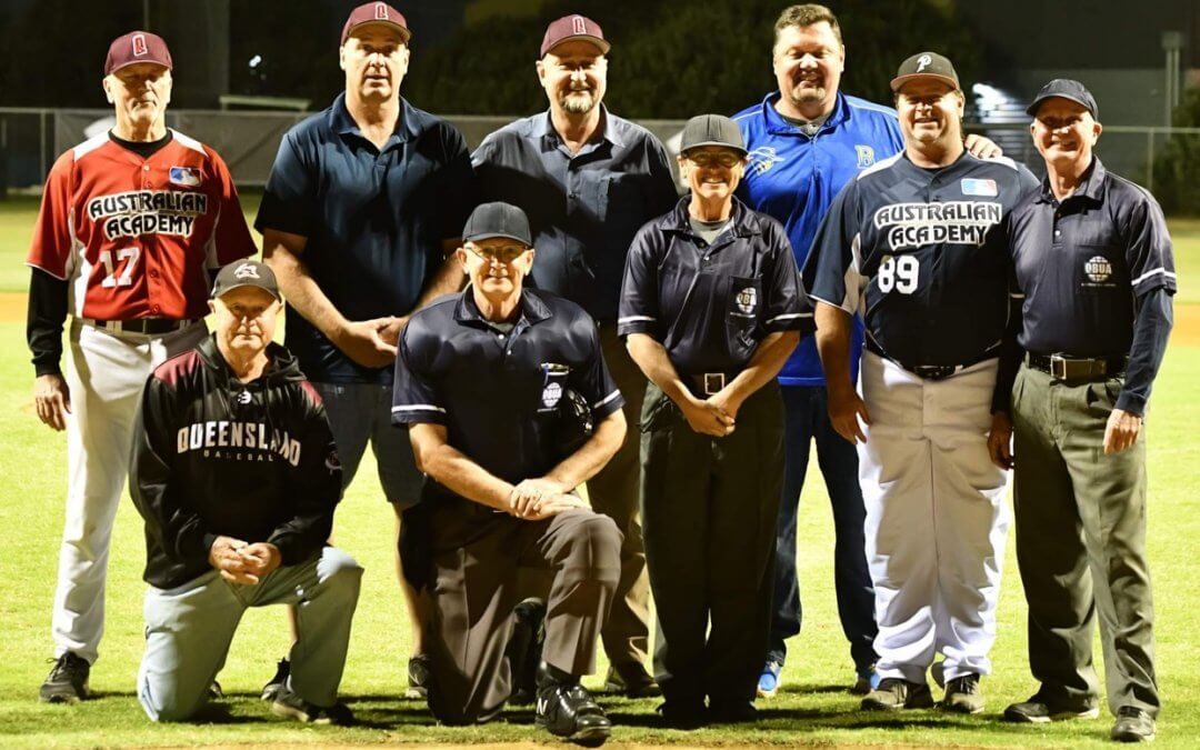 Futures League Opening Night